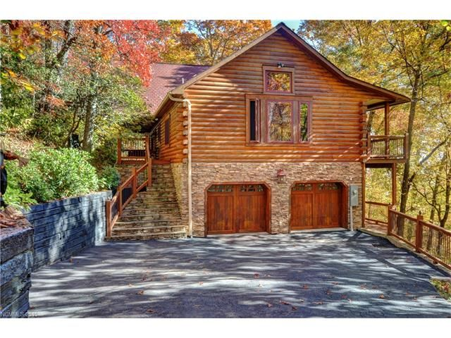 382 Walela Trail #65A in Maggie Valley, North Carolina 28751 - MLS# 3123705