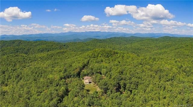 925 East Fork Road in Brevard, North Carolina 28712 - MLS# 3132289