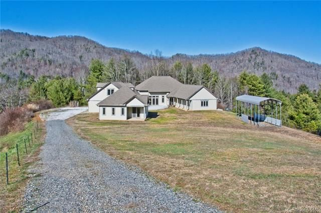 2014 & 2016 Upper Paw Paw Road in Marshall, North Carolina 28753 - MLS# 3140807