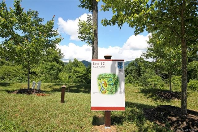 33 Grovepoint Way #Lot 12 in Asheville, North Carolina 28804 - MLS# 3148332