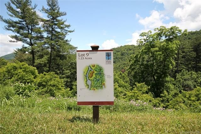 29 Grovepoint Way #Lot 9 in Asheville, North Carolina 28804 - MLS# 3148695
