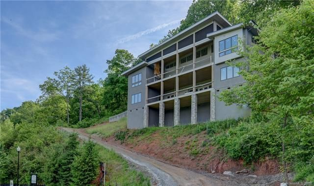 34 Grovepoint Way #Lot 10 in Asheville, North Carolina 28804 - MLS# 3150385