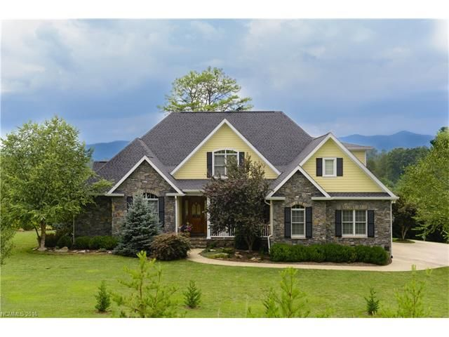 171 Cove Creek Lane in Weaverville, North Carolina 28787 - MLS# 3155666