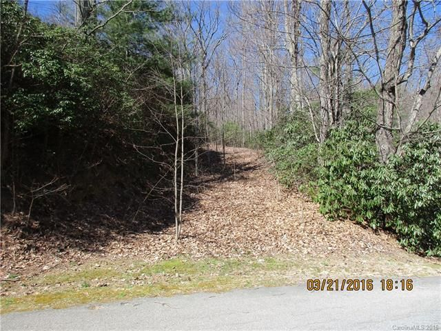62/63 Sunny Ridge Road #Lot # 62 & 63 in Hendersonville, North Carolina 28739 - MLS# 3159030