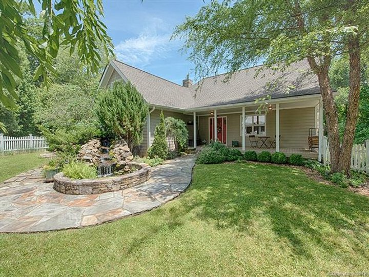 Image 1 for 380 Staghorn Drive in Hot Springs, North Carolina 28743 - MLS# 3165634