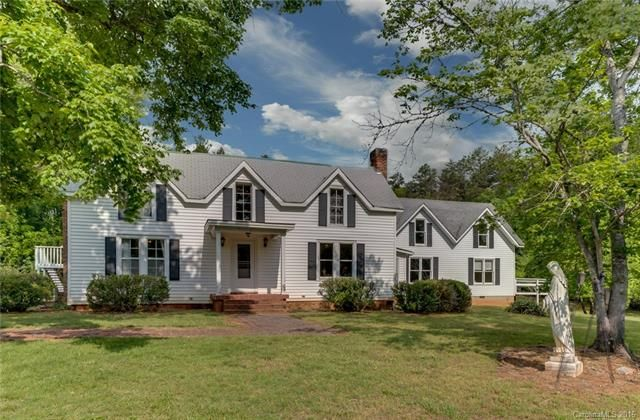 1264 Maple Creek Road #NA in Rutherfordton, North Carolina 28139 - MLS# 3176561