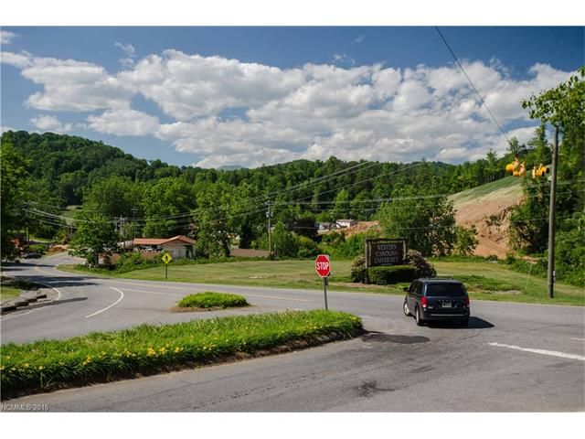 9999 Old Cullowhee Road in Cullowhee, North Carolina 28723 - MLS# 3185244