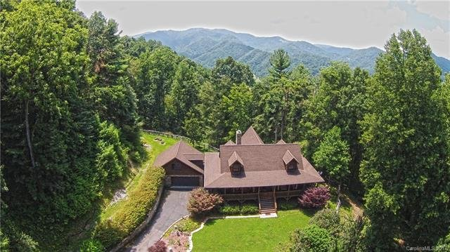 Image 2 for 416 Granger Mountain Road in Hot Springs, North Carolina 28743 - MLS# 3206637