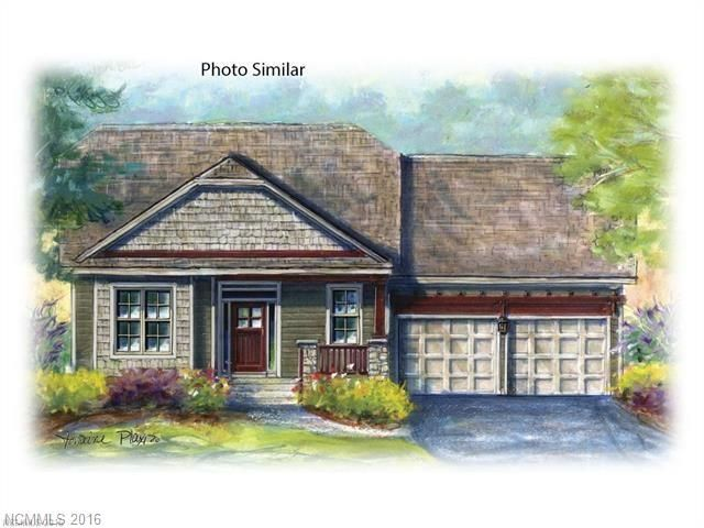 143 Long Tail Lane #36 in Hendersonville, North Carolina 28739 - MLS# 3212974