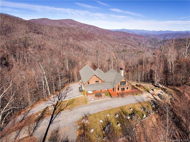 Image 2 for 648 Poplar Gap Road in Hot Springs, North Carolina 28743 - MLS# 3229431