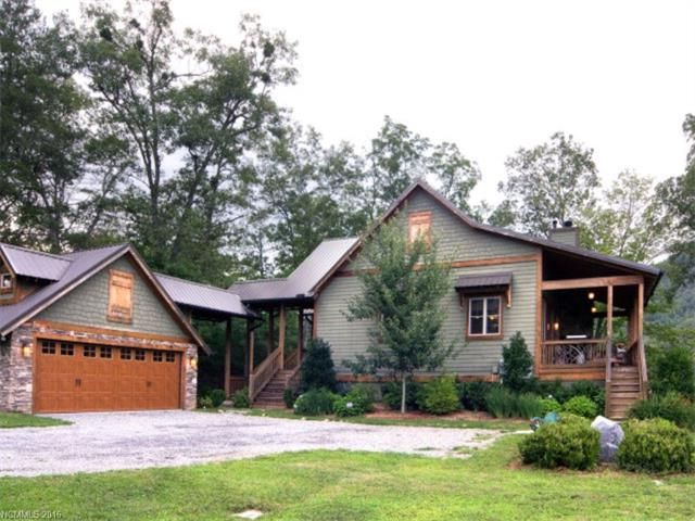 123 Wild Top Trail #7 in Cullowhee, North Carolina 28723 - MLS# 3237412