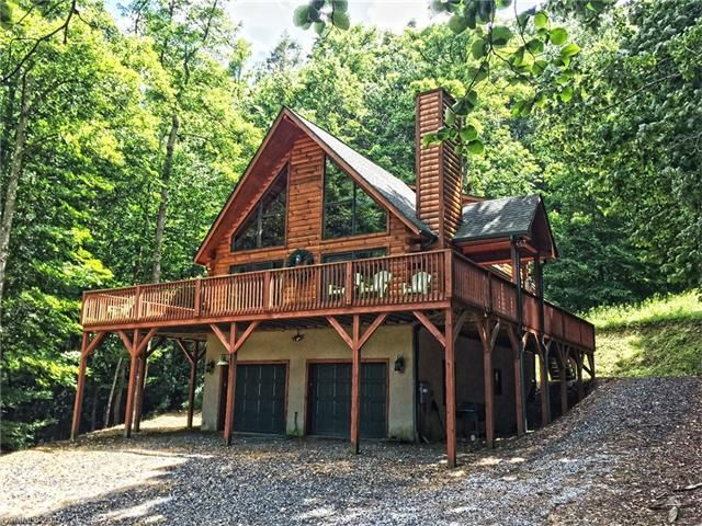3617 Lonesome Mountain Road in Marshall, North Carolina 28753 - MLS# 3238354