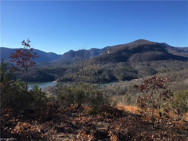 Lot 9 High Rock Ridge #9 in Lake Lure, North Carolina 28746 - MLS# 3241734