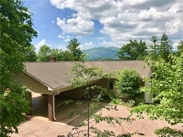 1077 Forest Lake Heights Drive in Nebo, North Carolina 28761 - MLS# 3245266