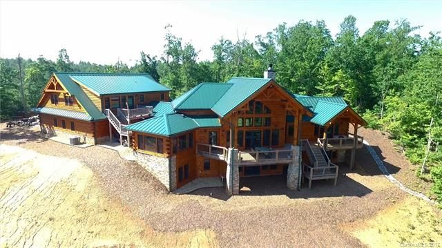 695 Mountain Vista Drive in Nebo, North Carolina 28761 - MLS# 3247854