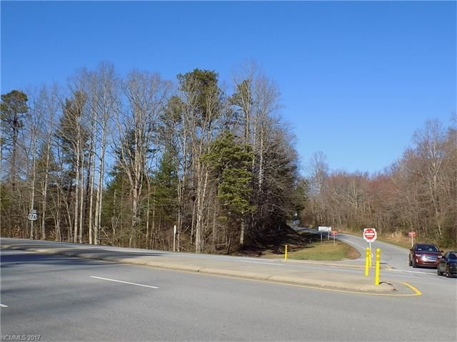 Exit 7 At Us25 & Us176 Old Spartanburg Highway #Lot #US176 at US 25 in Flat Rock, North Carolina 28731 - MLS# 3258385