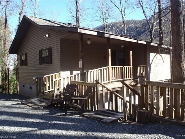 950 Main Street #5 in Chimney Rock, North Carolina 28720 - MLS# 3259152