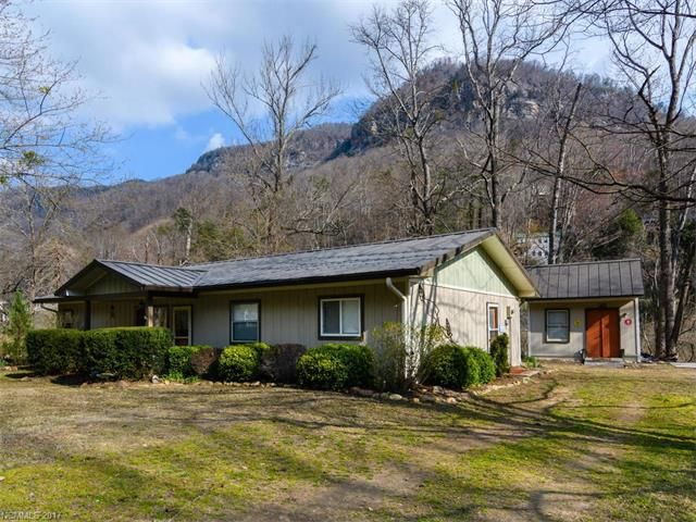 249 Southside Drive in Chimney Rock, North Carolina 28720 - MLS# 3261672