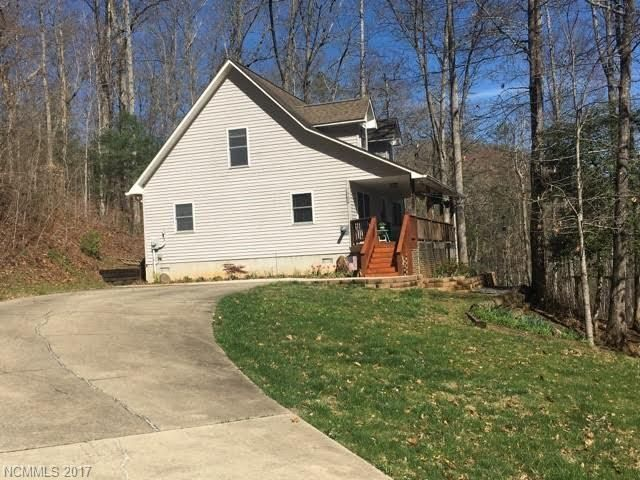 370 Garland Ashe Road in Cullowhee, North Carolina 28723 - MLS# 3268842