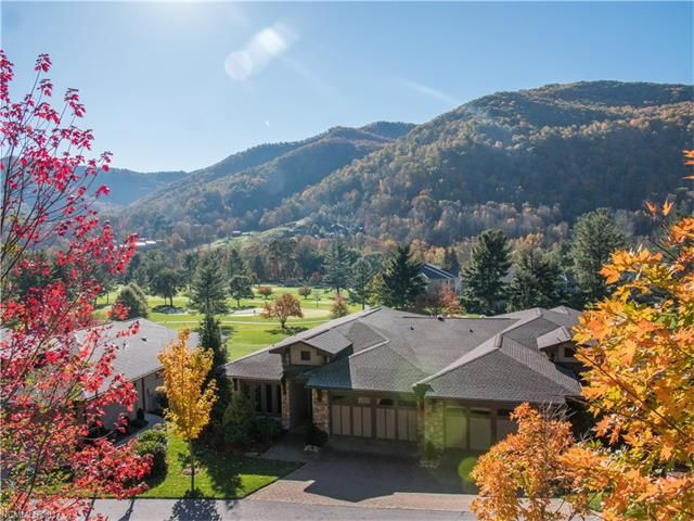 9 Plateau Drive #9 in Maggie Valley, North Carolina 28751 - MLS# 3278812