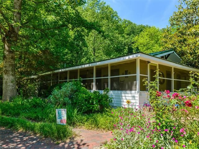 164 Southside Drive in Chimney Rock, North Carolina 28720 - MLS# 3279028