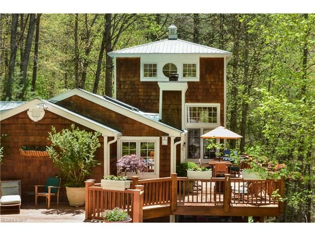 1017 Glenshore Road #26 in Cullowhee, North Carolina 28723 - MLS# 3281477