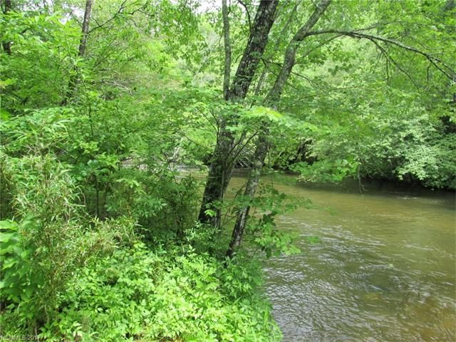 Lot 35 Tamarack Trail in Cullowhee, North Carolina 28723 - MLS# 3288835