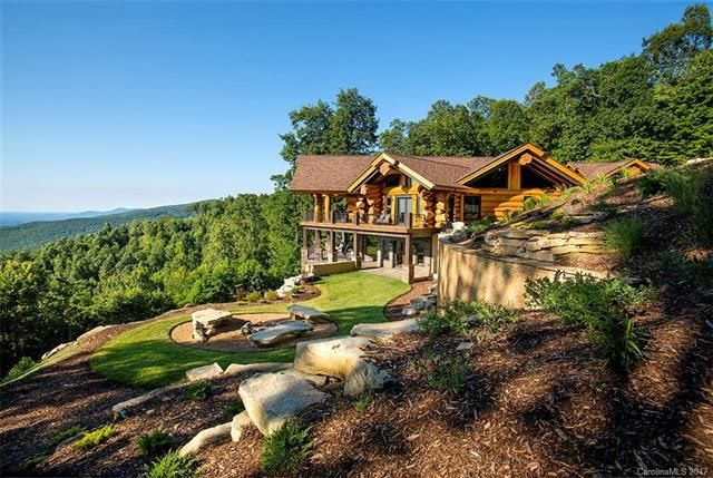 29 Cliffledge Trail in Black Mountain, North Carolina 28711 - MLS# 3302015