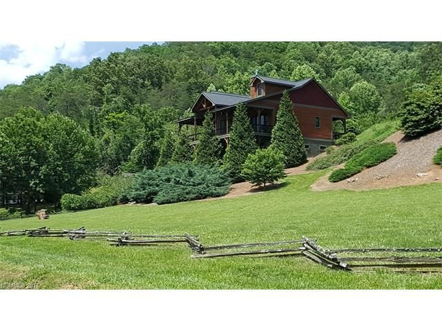 64 Riverstone Place #1 in Cullowhee, North Carolina 28723 - MLS# 3303402