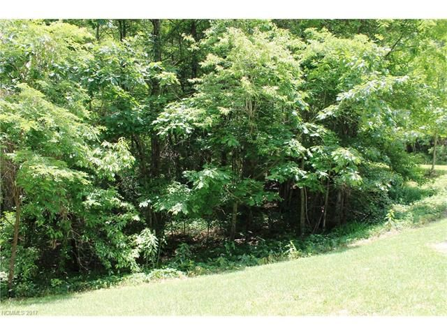 Lot 1 Coopers Drive #1 in Hendersonville, North Carolina 28739 - MLS# 3304324