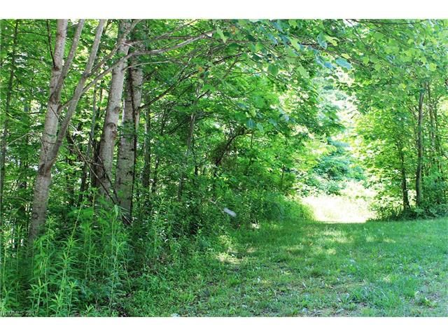Lot 2 Coopers Drive in Hendersonville, North Carolina 28739 - MLS# 3304338