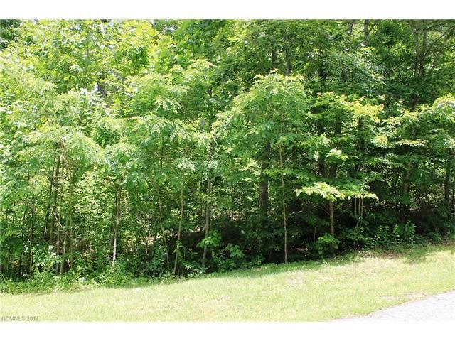 Lot #8 Rambling Trail #8 in Hendersonville, North Carolina 28739 - MLS# 3304345