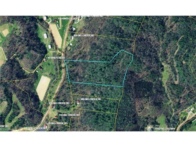 0 Big Creek Road in Marshall, North Carolina 28753 - MLS# 3321132