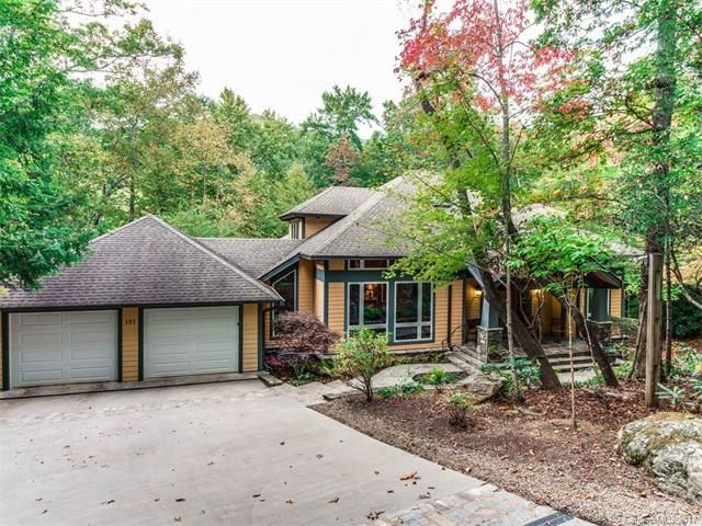 131 Shenandoah Terrace in Montreat, North Carolina 28757 - MLS# 3325905