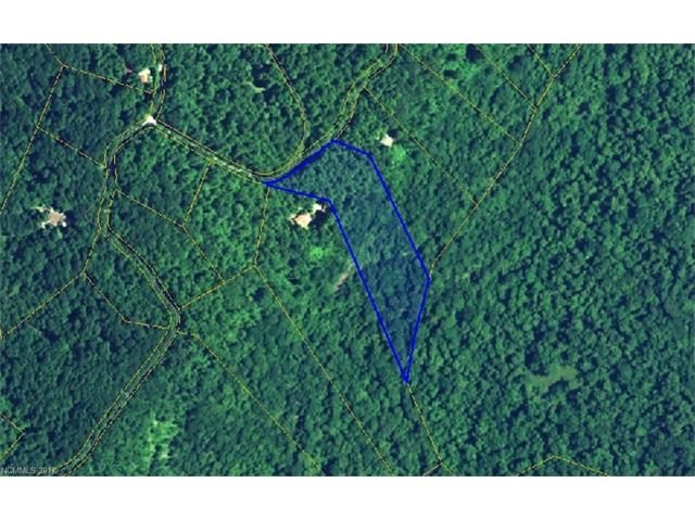 0000 Miller Mountain Road #LOT 16 in Saluda, North Carolina 28773 - MLS# 3326675