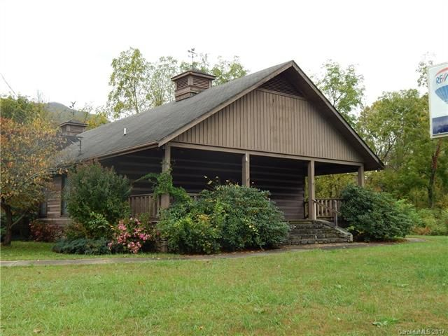 18769 Great Smoky Mountains Expressway in Waynesville, North Carolina 28786 - MLS# 3327789