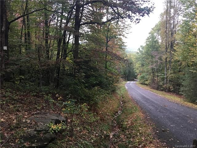 Lot 45 Marshall Ridge Road #45 in Hendersonville, North Carolina 28792 - MLS# 3328896