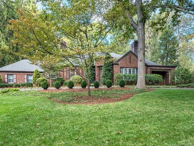 17 Browntown Road in Asheville, North Carolina 28803 - MLS# 3329803
