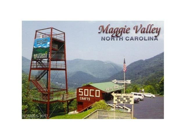 6638 Soco Road in Maggie Valley, North Carolina 28751 - MLS# 3332357