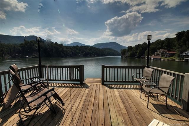 132 Pirates Cove #3A in Lake Lure, North Carolina 28746 - MLS# 3334185