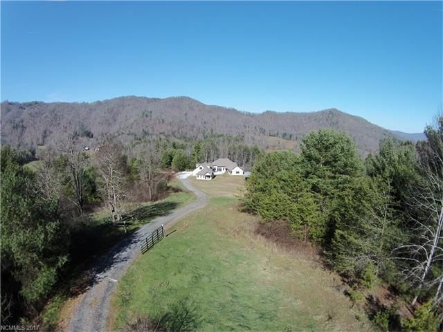 2016 Upper Paw Paw Road in Marshall, North Carolina 28753 - MLS# 3336657