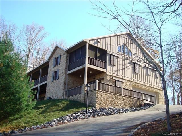 506 Upper Haw Drive in Mars Hill, North Carolina 28754 - MLS# 3337269