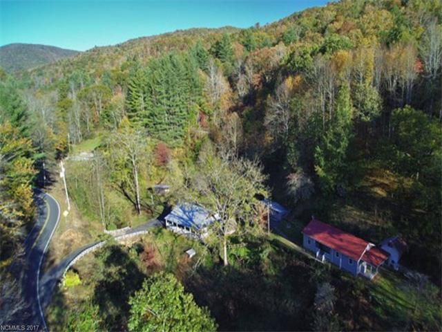 2506 Wayehutta Road in Cullowhee, North Carolina 28723 - MLS# 3338754
