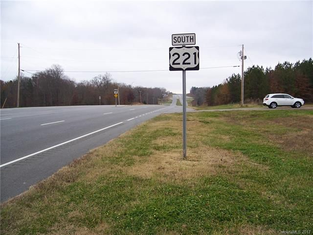 0 Highway 221 Highway #79 in Forest City, North Carolina 28043 - MLS# 3343077