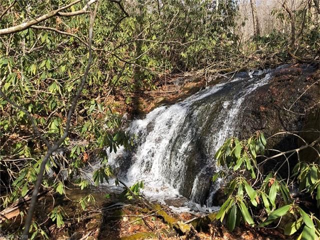 Tbd Branch Falls Trail in Sylva, North Carolina 28779 - MLS# 3351278
