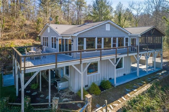 612 Lakeview Hills Drive in Nebo, North Carolina 28671 - MLS# 3357109
