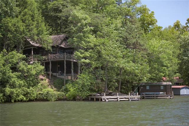 139 Storm Ridge Road #45 in Lake Lure, North Carolina 28746 - MLS# 3358519