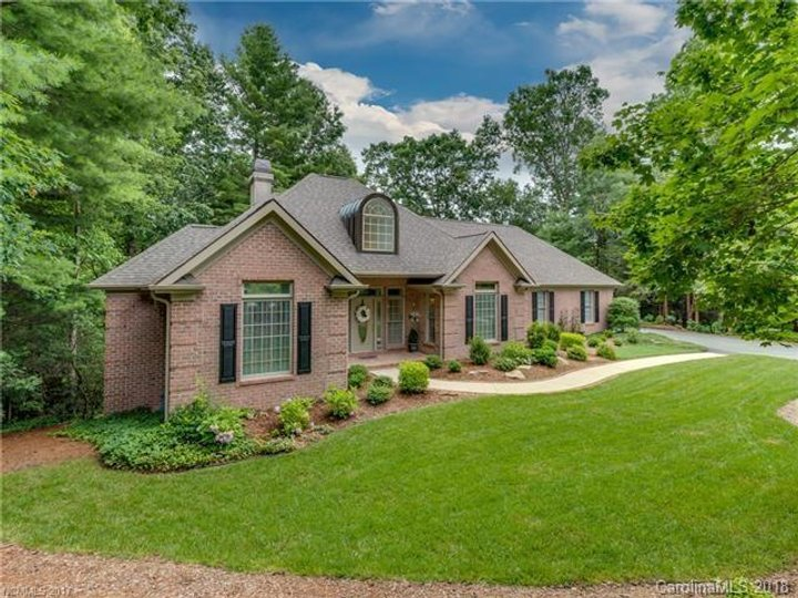 Image 1 for 207 Teaberry Lane in Hendersonville, North Carolina 28739 - MLS# 3359387
