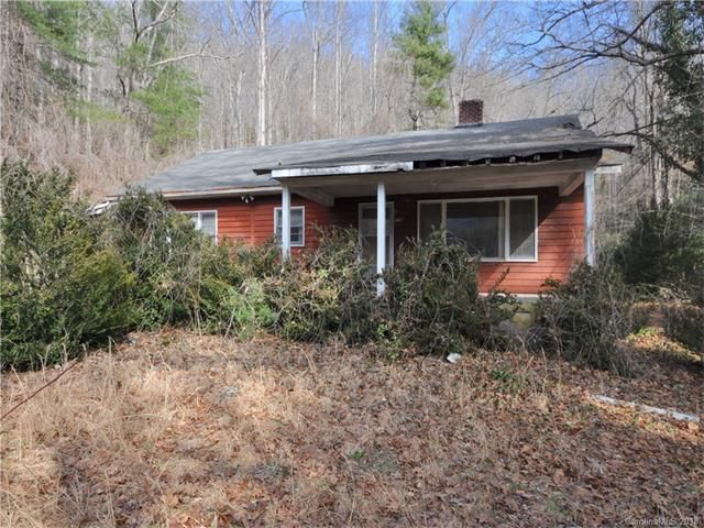 776 Crab Creek Road in Hendersonville, North Carolina 28739 - MLS# 3359392