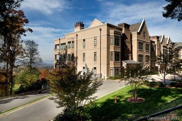 288 Macon Avenue #205 in Asheville, North Carolina 28804 - MLS# 3364905